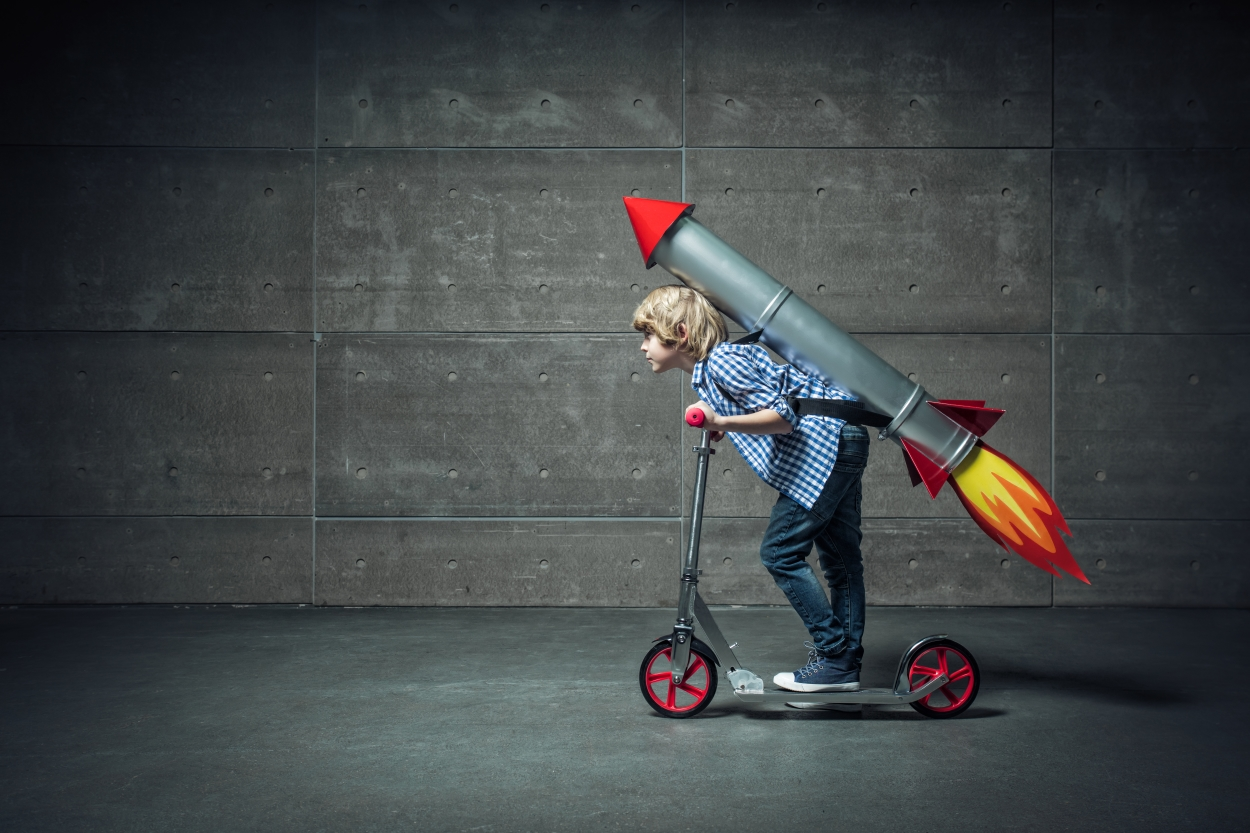 7 Things You Were Probably Wrong About When You Founded Your Startup Expectations Vs Reality