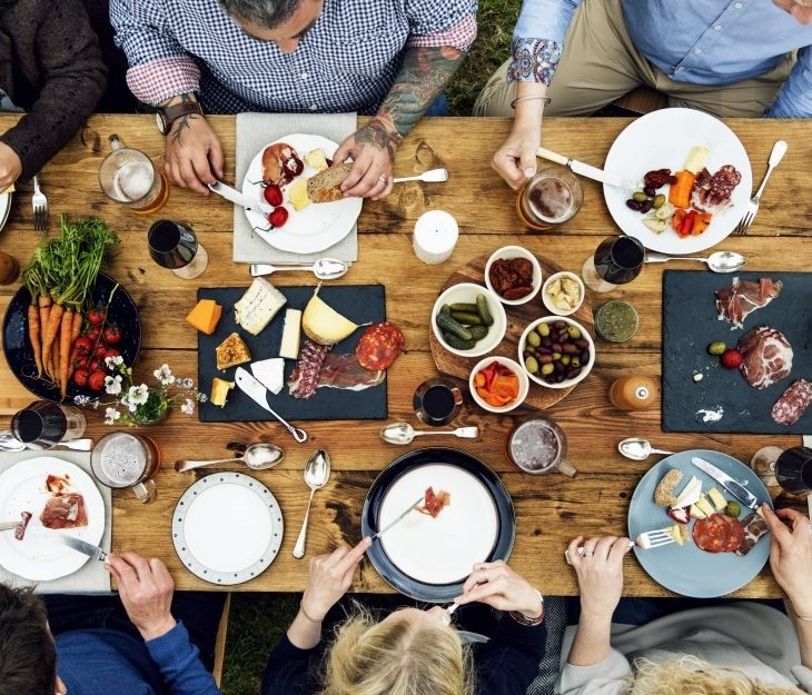 5 Barcelona Startups That Are Revolutionizing Our Food Habits