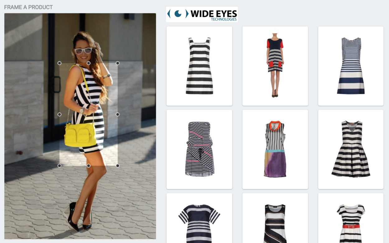 AI Visual Technology by Barcelona Startup Wide Eyes Technologies - When Artificial Intelligence Meets Fashion_rsz