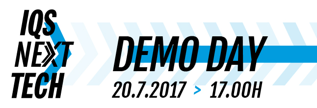 IQS Next Tech Demo Day in Barcelona - Which Startup Will Go to Boston