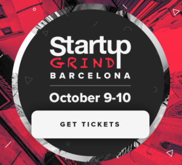 Startup Grind Barcelona - San Francisco Summit - Conference tickets