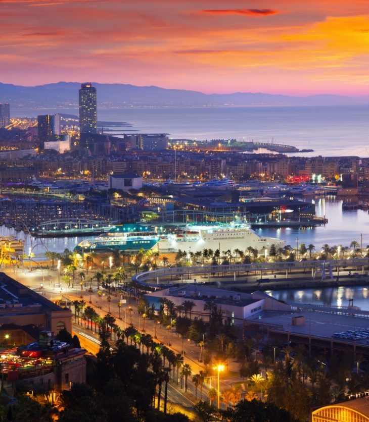 Barcelona Tech and Startup Events October