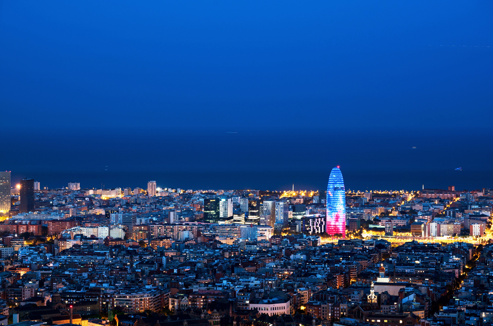 7 Tech Conferences, Expos and Events Happening This Month in Barcelona November 2017