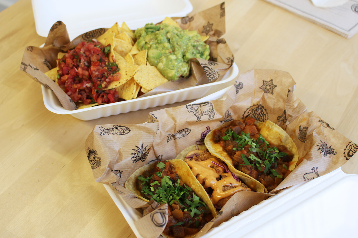 Barcelona Food Delivery App Test_Mexican_Tacos_Resto-in