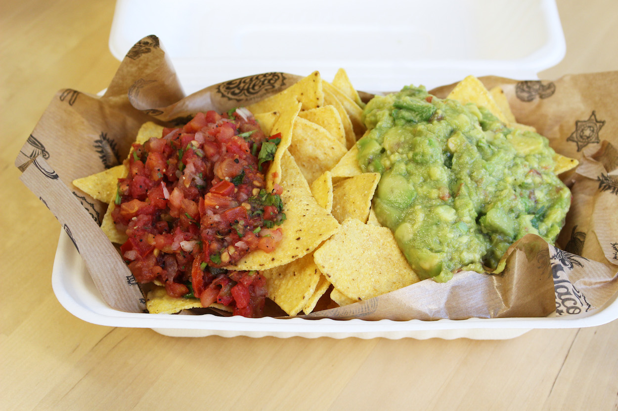 Barcelona food Delivery App Test_Mexican_Nachos__Resto-in