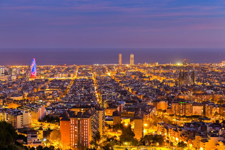 20 Barcelona startups to watch in 2018 - main startup industries in Barcelona