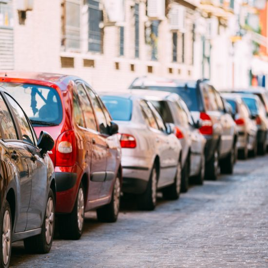 Can a parking app created by a Startup Solve a Big City's Mobility Problems? Barcelona Startup wesmartPark