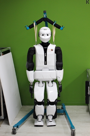 We're Very Close to Having Humanoids Help Us Every Day