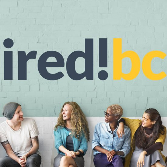 HIRED.BCN talent acquisiton and recruitment conference in Barcelona