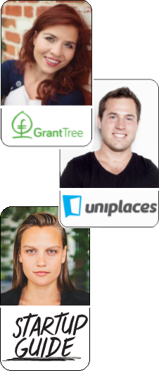 Uniplaces-GrantTree-StartupGuide at EU-startups Summit Barcelona 2018-founders_18