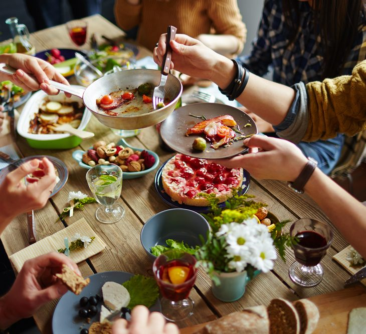 5 Apps Created by Barcelona Startups That Foodies Will Love