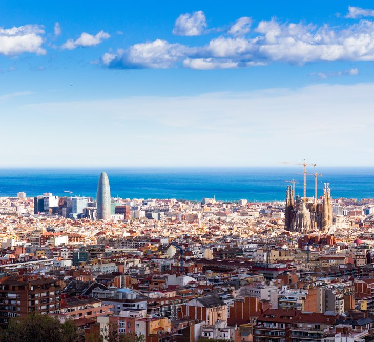 7 Tech and Startup Meetups and Events in Barcelona March 2018