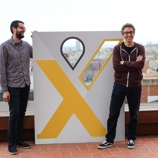 Growing mytaxi's tech hub in Barcelona – Europe's number one ride-hailing app has set up offices in Barcelona