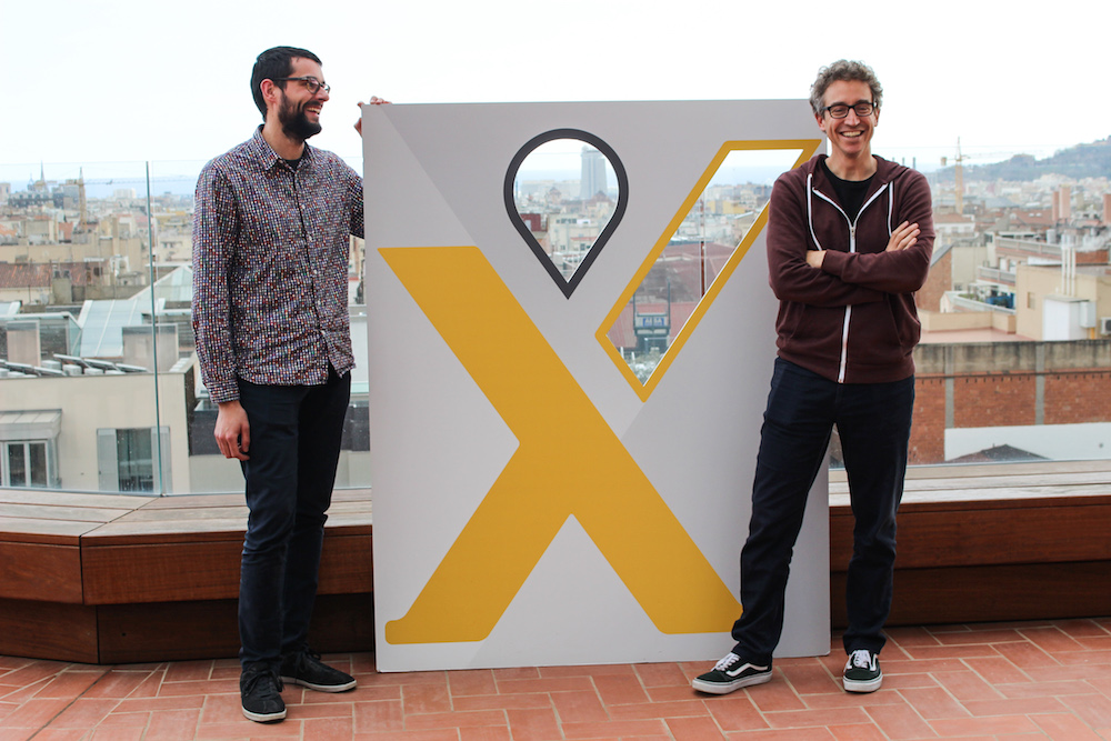 Growing mytaxi's tech hub in Barcelona