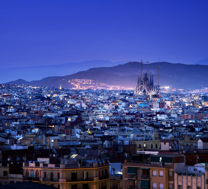 7 Tech and Startup Events in Barcelona July 2018