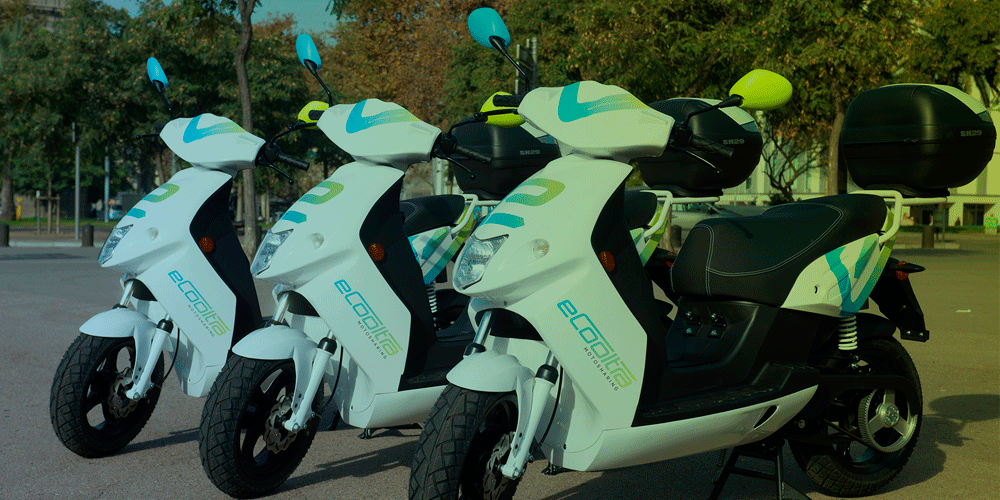 Scooter Sharing in Barcelona: What You Need to Know and Why You