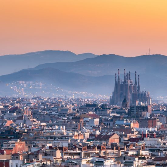 7 Barcelona tech events and startup parties you don't want to miss in August 2018