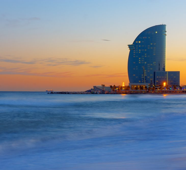 7 Tech Events and Conferences You Need to Attend This Month in Barcelona - October 2018