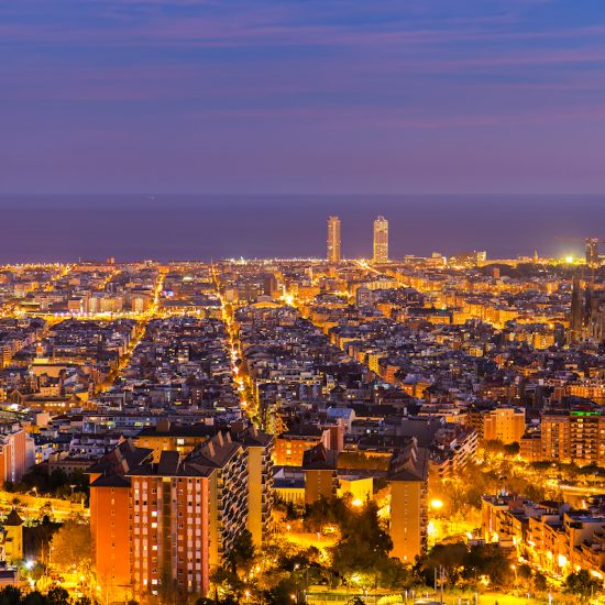 7 startup and tech events to attend in barcelona in november 2018