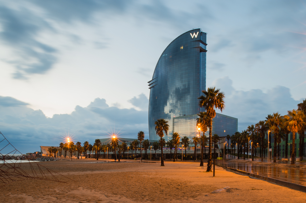 7 tech and startup event to attend in Barcelona April 2019