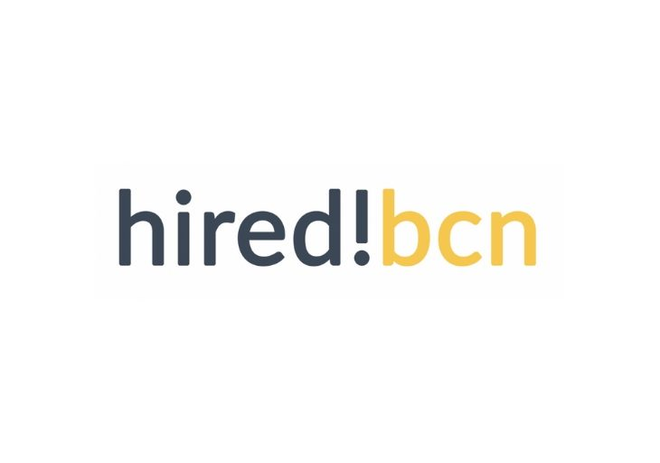 hired bcn! recruitment conference