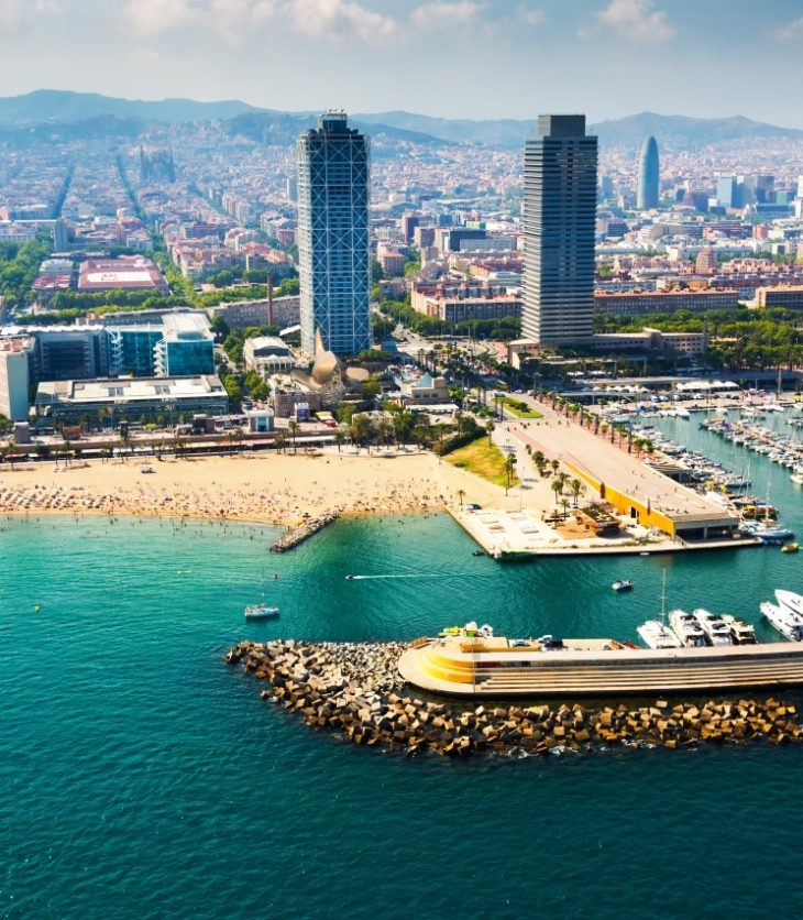 7 Tech and Startup Events You Can't Miss This Month in Barcelona July 2019
